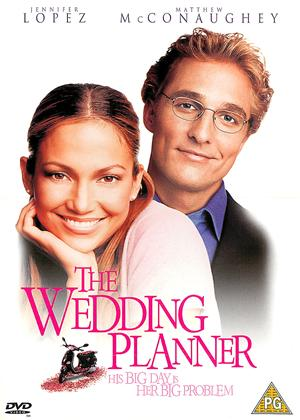 Rent The Wedding Planner Online DVD Rental