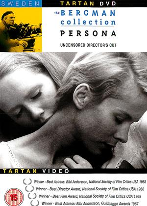 Persona Online DVD Rental
