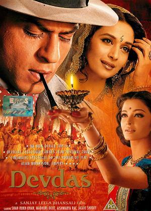 Rent Devdas Online DVD Rental
