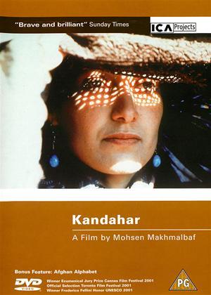 Rent Kandahar (aka Safar e Ghandehar) Online DVD Rental