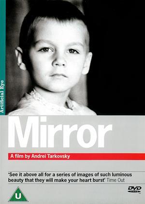 Mirror Online DVD Rental
