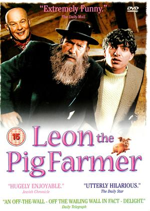 Leon the Pig Farmer Online DVD Rental