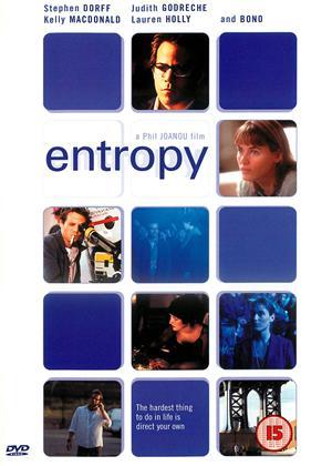 Entropy Online DVD Rental