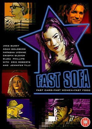 Rent Fast Sofa Online DVD Rental