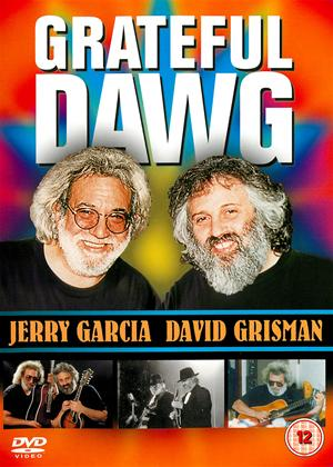 Grateful Dawg Online DVD Rental