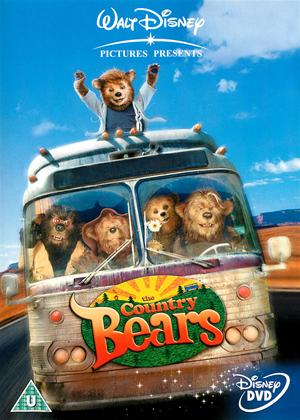 Rent The Country Bears Online DVD Rental