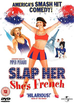 Slap Her, She's French Online DVD Rental
