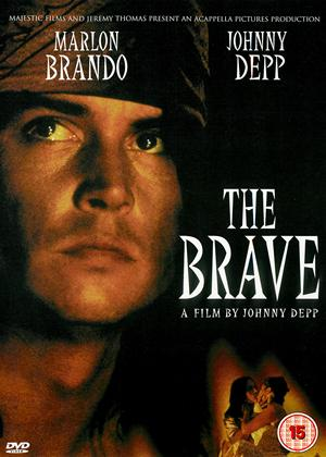 The Brave Online DVD Rental