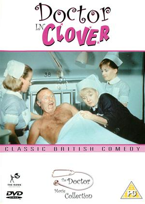 Doctor in Clover Online DVD Rental