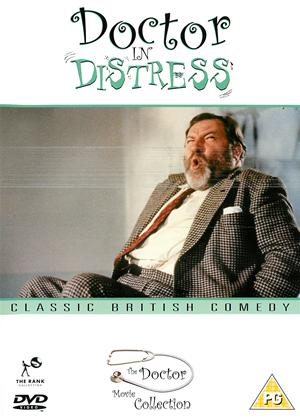 Doctor in Distress Online DVD Rental