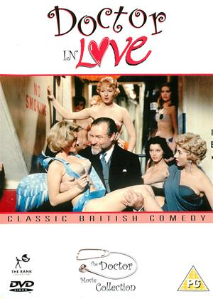 Doctor in Love Online DVD Rental