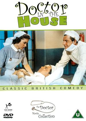 Doctor in the House Online DVD Rental