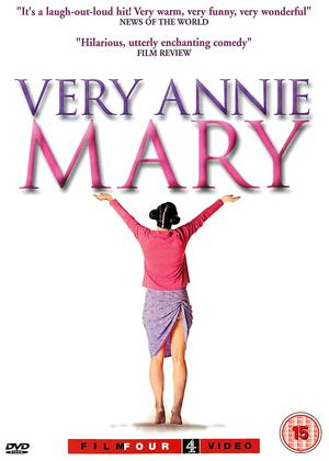 Very Annie Mary Online DVD Rental