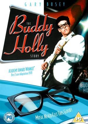 The Buddy Holly Story Online DVD Rental