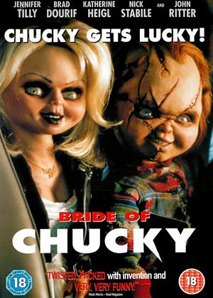 Rent Bride of Chucky Online DVD Rental