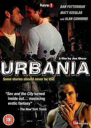 Urbania Online DVD Rental