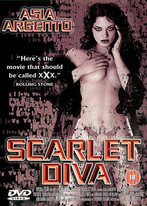 Scarlet Diva Online DVD Rental