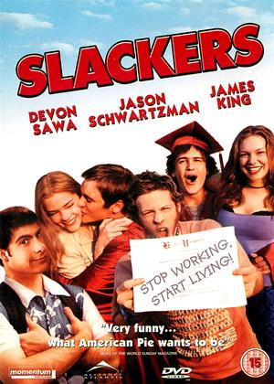 Rent Slackers Online DVD Rental