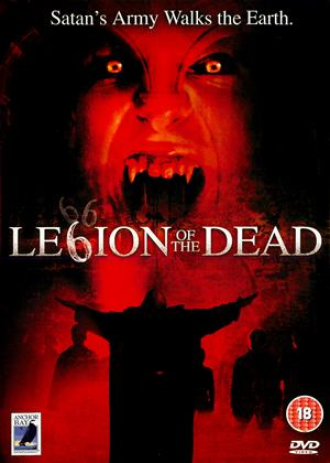 Legion of the Dead Online DVD Rental