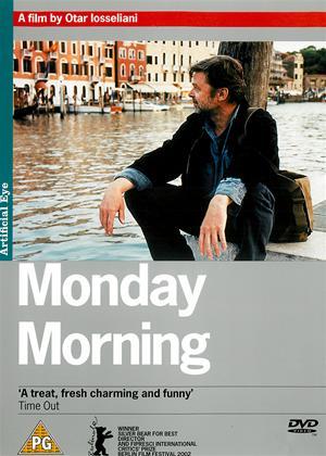 Monday Morning Online DVD Rental