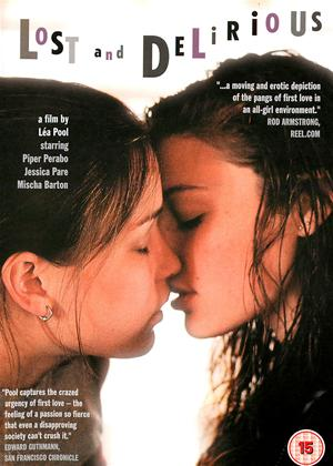 Lost and Delirious Online DVD Rental