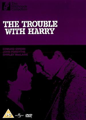 Rent The Trouble with Harry Online DVD Rental