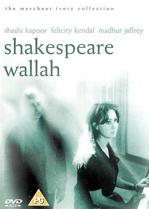 Shakespeare Wallah Online DVD Rental