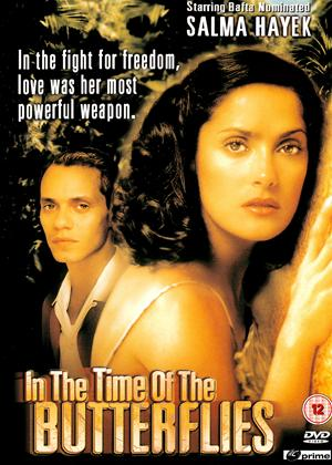 In the Time of Butterflies Online DVD Rental