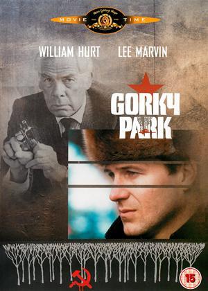 Gorky Park Online DVD Rental