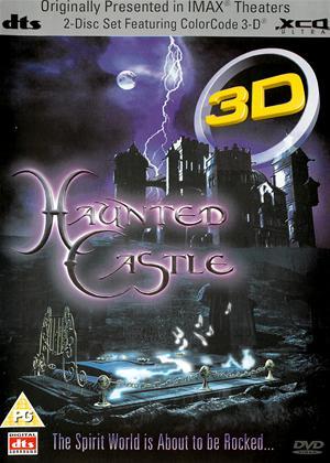 Rent Haunted Castle Online DVD Rental