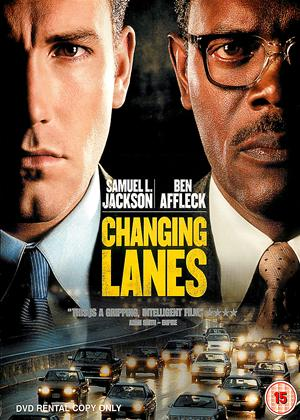 Changing Lanes Online DVD Rental