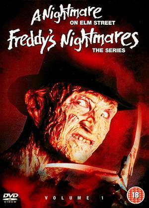 Rent Freddy's Nightmares: Vol.1 Online DVD Rental