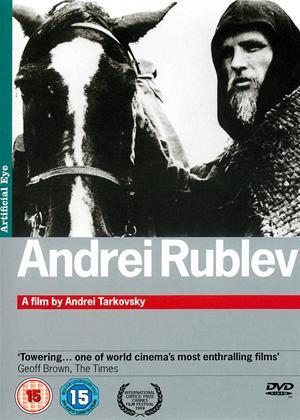 Andrei Rublev Online DVD Rental