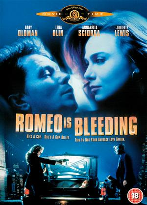 Romeo Is Bleeding Online DVD Rental