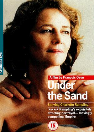 Under the Sand Online DVD Rental