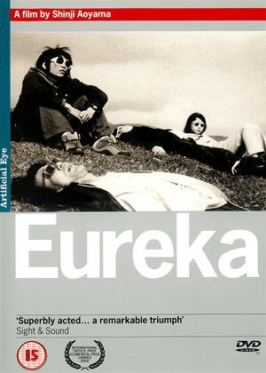 Rent Eureka Online DVD Rental