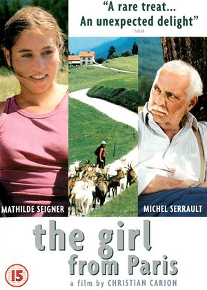 The Girl from Paris Online DVD Rental