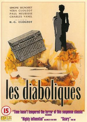 Les Diaboliques Online DVD Rental