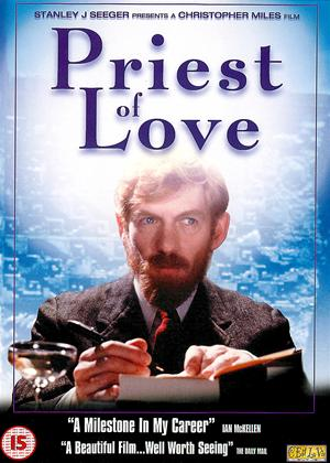 Priest of Love Online DVD Rental