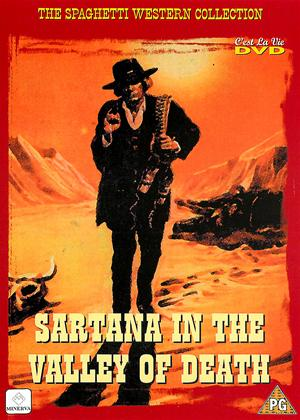 Sartana in the Valley of Death Online DVD Rental