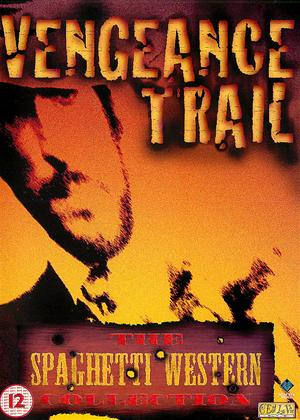 Vengeance Trail Online DVD Rental