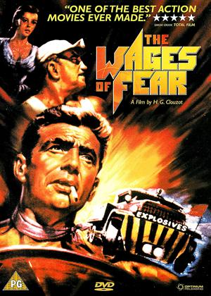 Rent The Wages of Fear (aka Le Salaire de la peur) Online DVD Rental