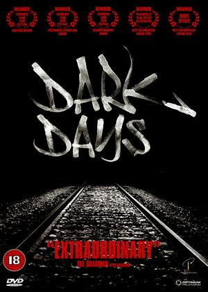 Dark Days Online DVD Rental