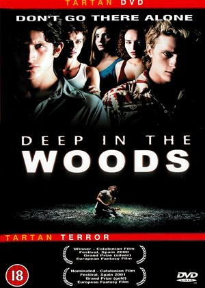 Deep in the Woods Online DVD Rental