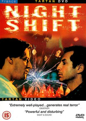 Night Shift Online DVD Rental