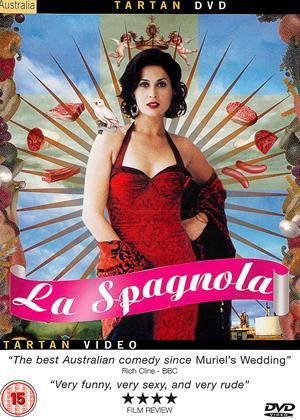 La Spagnola Online DVD Rental