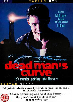 Rent Dead Man's Curve Online DVD Rental