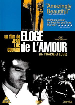 Rent In Praise of Love (aka Eloge De L'Amour) Online DVD Rental