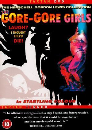 The Gore Gore Girls Online DVD Rental