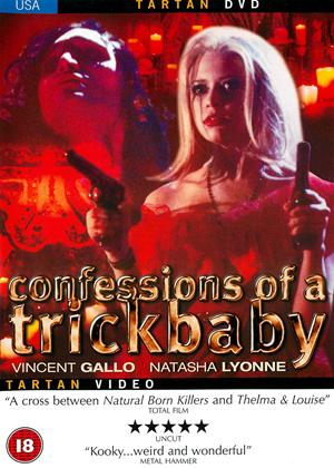 Rent Confessions of a Trickbaby Online DVD Rental